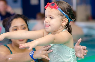 Swimming Classes for Kids